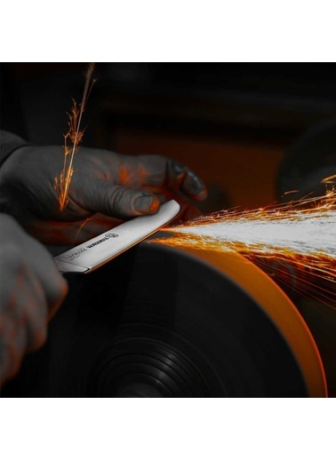 Korkmaz Sürmene 17,5 cm Şef Bıçağı Renkli